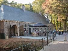 Dinghuis Deurne opent zijn deuren  als restaurant