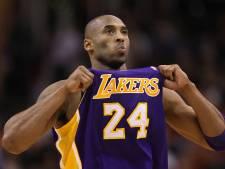 NBA 2K21 rendra hommage à Kobe Bryant