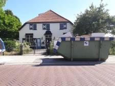 Oude apotheek in Heteren wordt verbouwd tot gezinshuis voor kinderen