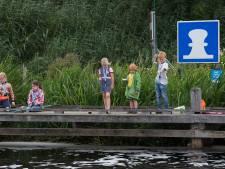 Weer een inbraak bij Gaanderense visvereniging: 'Wat je ook doet, het helpt niets'