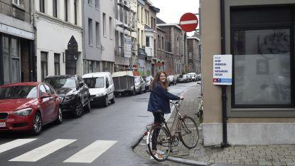 Heraanleg Rosier, Bredestraat en Begijnenstraat