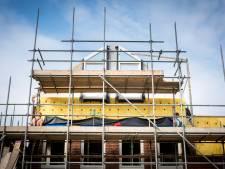 Huizenprijzen stijgen in Nederland harder dan in overgrote deel Europa