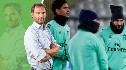 """Onze chef voetbal over komst van de aristocratie van het Europese voetbal: """"Koninklijke mag je niet laten genieten"""""""