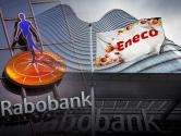 Rabobank: geen sanering bij Eneco, bedrijf blijft Rotterdams en miljarden voor duurzaamheid
