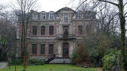 2,5 miljoen euro voor 'Huize Herbosch'