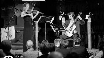 Twee zondagen vol klassieke muziek