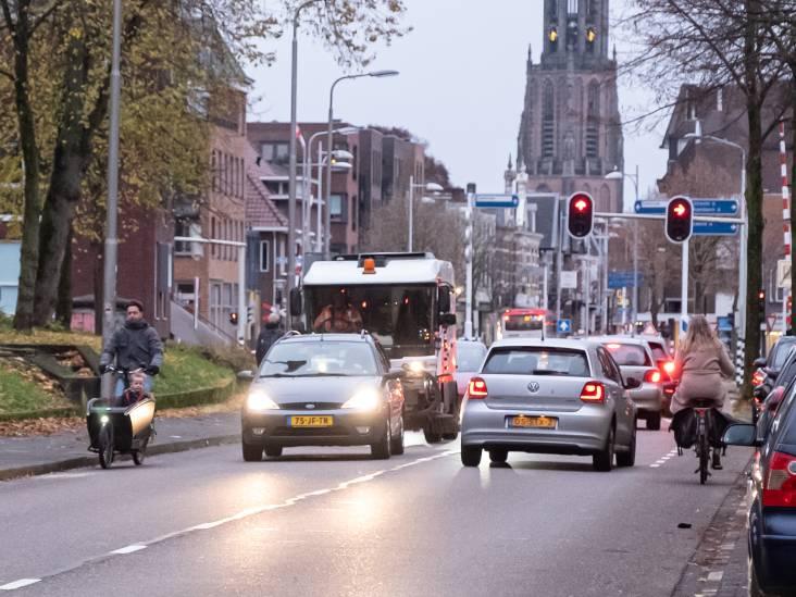 Moet de snelheid op de Leusderweg omlaag naar 30km/u?