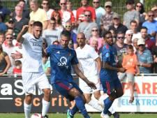 Zeeuws elftal speelt in Kapelle tegen de nummer zes van Kroatië