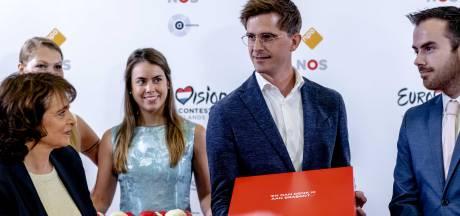 Bossche wethouder na mislopen Songfestival: 'Volgende keer alle hotelkamers blocken'