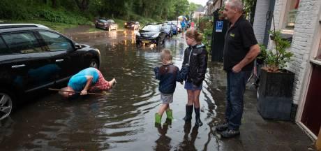 Scholieren adviseren over klimaatbestendig Kampen