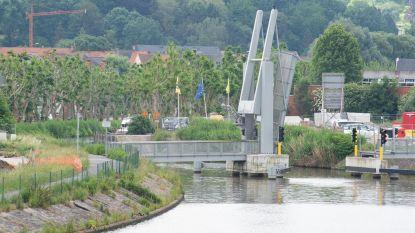 Fietsersbrug staat al drie jaar omhoog