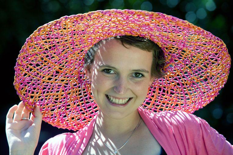Infinity wordt ook dit jaar voor Stefanie's Rozenfonds georganiseerd. Dat fonds werd in 2010 opgericht door Stefanie Bogaert, die later dat jaar overleed aan lymfeklierkanker.