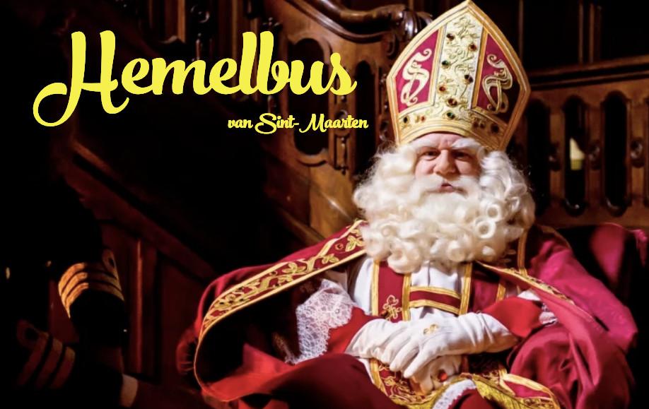 Printscreen www.hemelbus.be.
