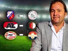 Rob Witschge: FC Utrecht heeft de messen geslepen