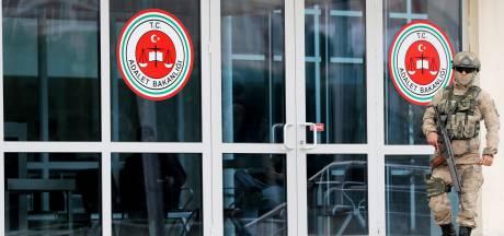 Leersums paar nog steeds vast in Turkse gevangenis, reden nog altijd onbekend