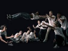 Breakdancers van The Ruggeds uit Eindhoven winnen theaterprijs voor jong talent