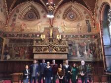Groot Europees congres JCI met 2.000 gasten komt in 2022 naar Brugge