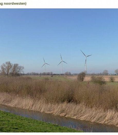 Wijkraad Maaspoort ziet windmolens bij Velddriel niet zitten