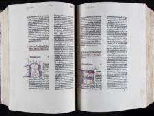 Deventer is topstuk uit 1477 rijker: eerste boek ooit gedrukt aan IJssel terug in stad