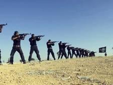 'IS stuurt 173 opgeleide terroristen naar Europa'