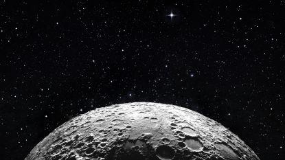 Wat wij achterlieten op de maan