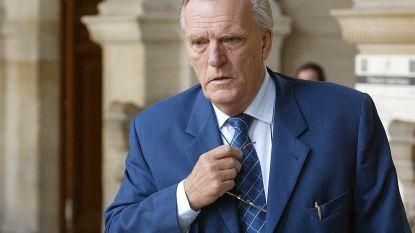 Baron Empain, die ontvoerd werd in '78, overleden