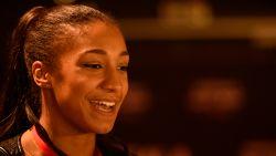 LIVE SPORTGALA: Nafi Thiam is sportvrouw van het Jaar! - Wie wordt Sportman?