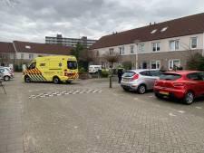 Steekpartij tussen twee huisgenoten in Eindhoven, man gewond naar ziekenhuis