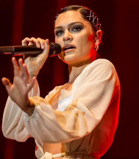 Jessie J openhartig over onvruchtbaarheid