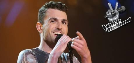 Van Tilburgse Rockacademie naar Songfestival: Duncan Laurence gaat Nederland vertegenwoordigen