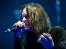 Ozzy Osbourne: Ik ga pas met pensioen als ik in mijn kist lig