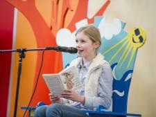 Hoe krijgen we kinderen veel meer aan het lezen? Zo dus, denken bieb en alle scholen
