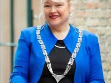 Baarle pleit voor nieuwe termijn 'burgermoeder' Marjon de Hoon-Veelenturf