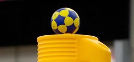 Vierde zege korfbalsters ODC in hoofdklasse