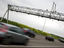 Bestuurder negeert politie en gaat plots stilstaan op A2 bij Boxtel: rijbewijs kwijt