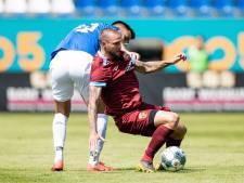 Matavz helpt Vitesse aan eerste oefenzege