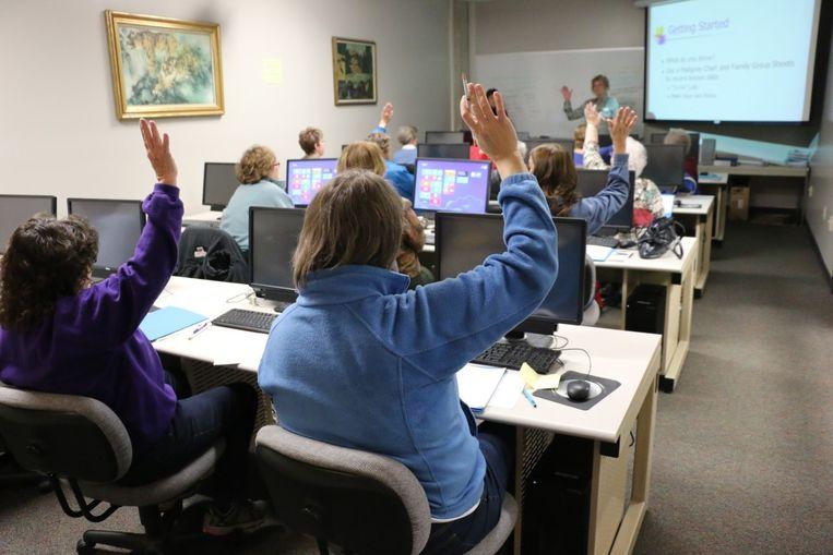 De UGent biedt vanaf volgend academiejaar 2019-2020 acht nieuwe educatieve masters aan.