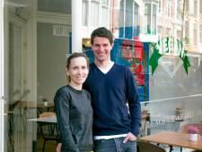 Deze nieuwe lunchroom in Den Haag serveert 100 procent veganistisch eten én drinken