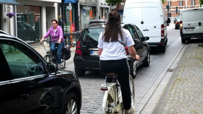 Vlaanderen wil niet weten van nieuwe federale wegcode