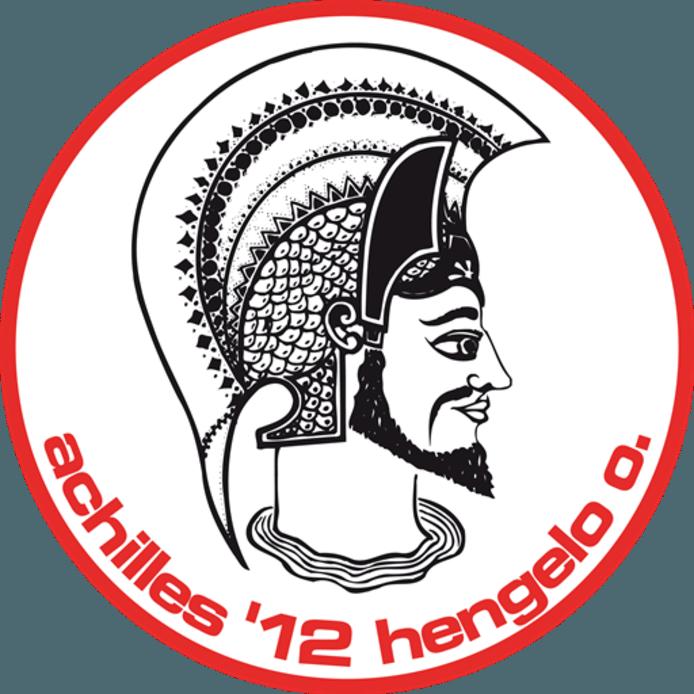 Logo © Achilles'12