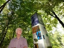 Uitkijktoren Amerongen nieuw hoogste punt Utrechtse Heuvelrug