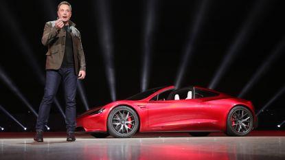 Onderzoek naar Tesla voor onder de mat vegen van werkongevallen
