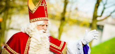 Spot je Sinterklaas in Nijmegen? Hij wordt gefilmd voor zijn tv-intocht