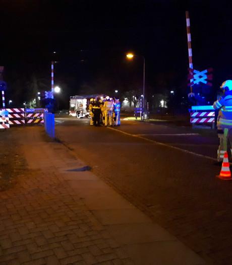 Treinen rijden weer tussen Deventer en Zwolle na mysterieuze 'aanrijding' in Wijhe