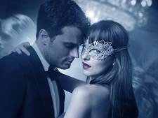 Hordes vrouwen willen naar Fifty Shades Freed bij Ladies Night