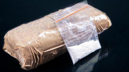 Ruim 679 kilo Boliviaanse cocaïne in beslag genomen in ons land