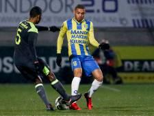 FC Eindhoven test Portugese vleugelaanvaller en Belgische middenvelder