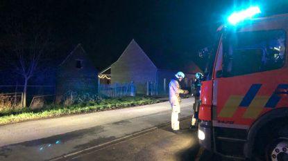 """Luchtverfrisser ontploft, maar meisje (11) uit Zedelgem kan net ontkomen: """"Schade is groot"""""""
