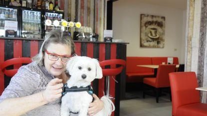 Bankkantoor maakt plaats voor café Bij Christina