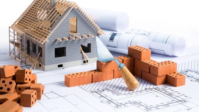 Nieuwe verkaveling voor 42 huizen aan Sparhoekdreef